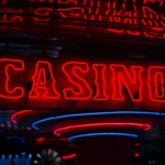 Les jeux de table disponibles dans la section « Casino Live »