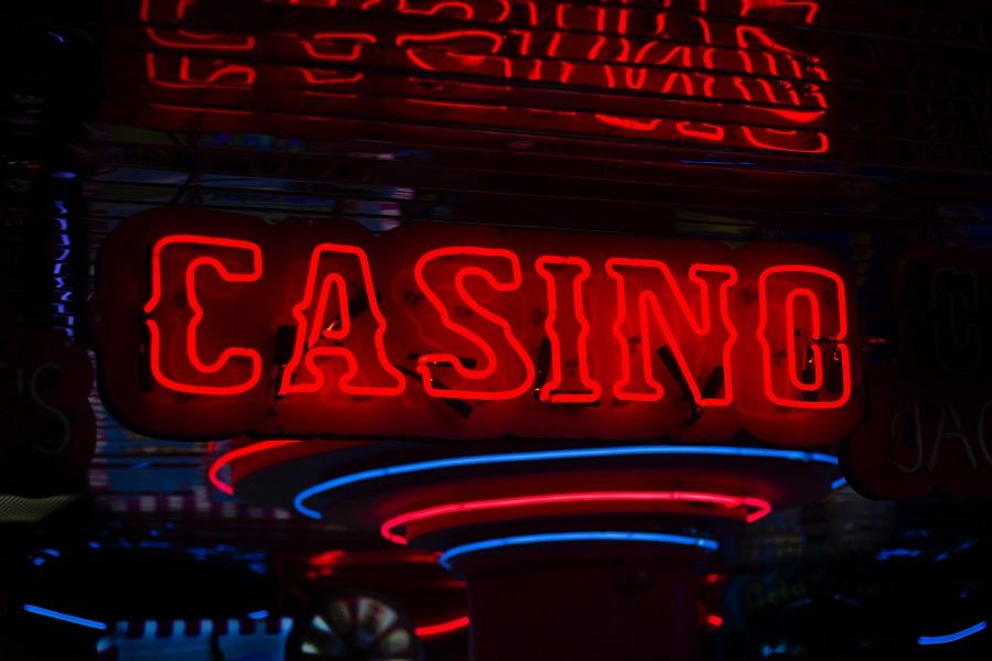 Les jeux de table disponibles dans la section «Casino Live»