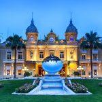 Les 3 meilleurs casinos de la Côte d'Azur